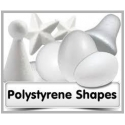 Polystyrene & Plastic items