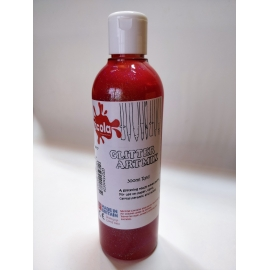 PEARLESCENT ARTMIX - RED - 300ML