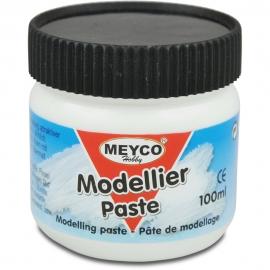 WHITE MODELLING PASTE - 100ML