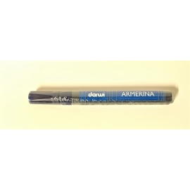 DARK BLUE ARMERINA FELT PEN - 6ML