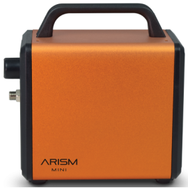 COMPRESSOR SPARMAX ARISM MINI - ELECTRIC ORANGE