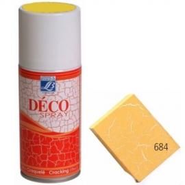 DECO SPRAY CRACKING CORN - 150ML
