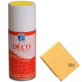 DECO SPRAY CRACKING CORN - 150ML