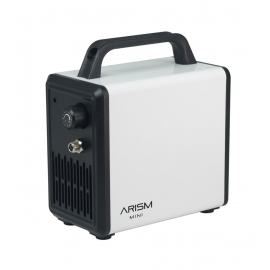 SPARMAX ARISM MINI AIR COMPRESSOR - SNOW WHITE