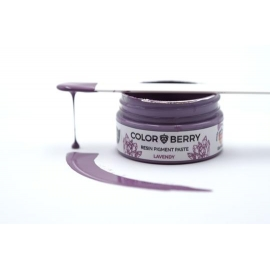 COLORBERRY RESIN PIGMENT PASTE - LAVENDY - 50G
