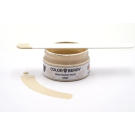 COLORBERRY RESIN PIGMENT PASTE - IVORY - 50G