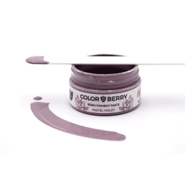 COLORBERRY RESIN PIGMENT PASTE - PASTEL VIOLET - 50G