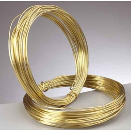 COPPER WIRE 0.6MM - 10MTRS