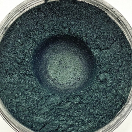 COLORBERRY CARAT COLLECTION - MALACHITE 50G