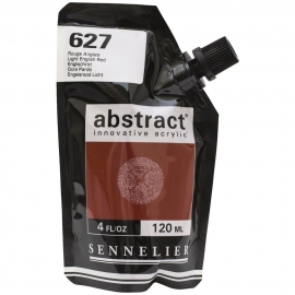 ABSTRACT 120ML - LIGHT ENGLISH RED