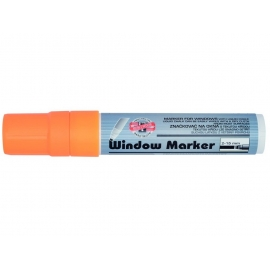 KOH-I-NOOR WINDOW MARKER - ORANGE