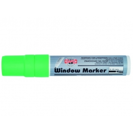 KOH-I-NOOR WINDOW MARKER - GREEN