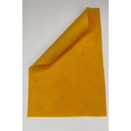 1mm Felt Sheet - GOLD YELLOW