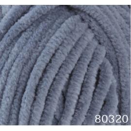 Himalaya DOLPHIN BABY YARN 100GRM - GREY
