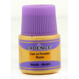 CADENCE GLASS AND CERAMIC PAINT 45ML - TAFFY