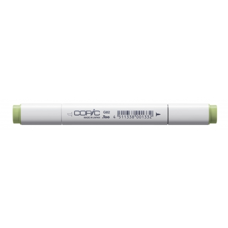 COPIC CLASSIC MARKER - TYPE G - 82