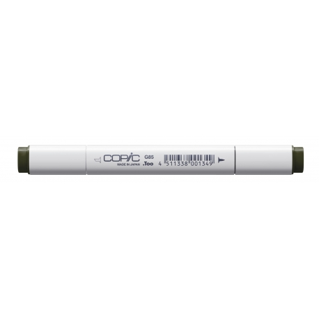 COPIC CLASSIC MARKER - TYPE G - 85