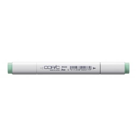 COPIC CLASSIC MARKER - TYPE BG - 32