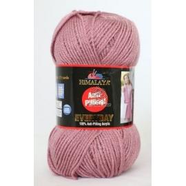 Himalaya - Everyday - Knitting Yarn - Dirty Violet