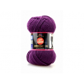 Himalaya - Everyday Big - Knitting Yarn - Purple
