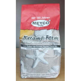 MEYCO - KERAMA-FORM CASTING POWDER 1000G