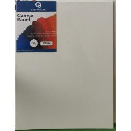 CANVAS PANEL 27 X 35 CM 100 % COTTON