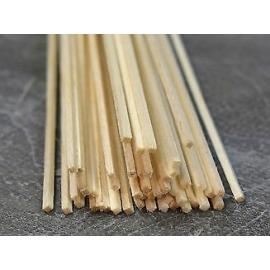 BALSA WOOD STICK 1.5 X 1.5 X 914MM