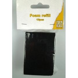 REFILL FOAM 21103 FOR IAP002 (10 PCS)