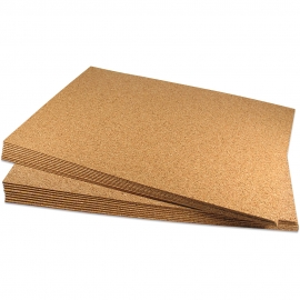 Meyco - Cork Sheet (45x30cm) - 3mm
