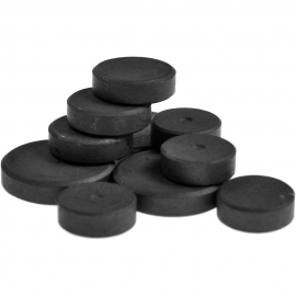 Meyco - Round Magnets - 20x4.5mm