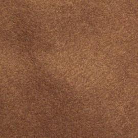 1mm Felt Sheet - Light Brown