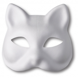 Face Mask - Cat