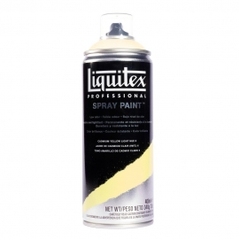 SPRAY PAINT - CADMIUM YELLOW LIGHT HUE 6