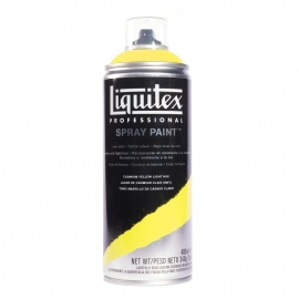 SPRAY PAINT - CADMIUM YELLOW LIGHT HUE