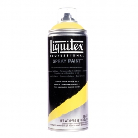 SPRAY PAINT - CADMIUM YELLOW MEDIUM HUE 5