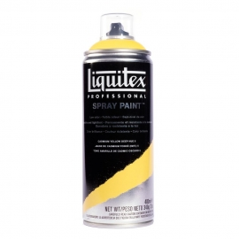 SPRAY PAINT - CADMIUM YELLOW DEEP HUE 5