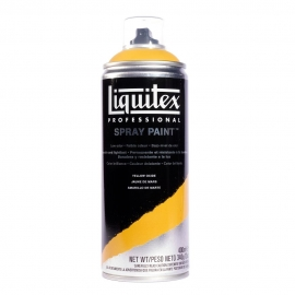 SPRAY PAINT - YELLOW OXIDE