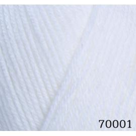 Himalaya - Everyday - Knitting Yarn - White