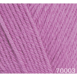 Himalaya - Everyday - Knitting Yarn - Old Rose