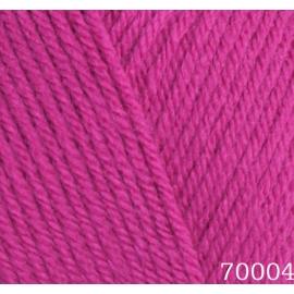 Himalaya - Everyday - Knitting Yarn - Dark Old Rose