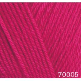 Himalaya - Everyday - Knitting Yarn - Red
