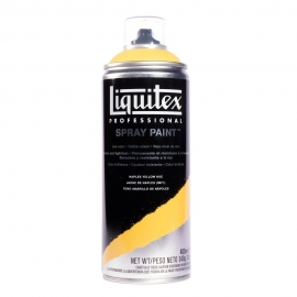 SPRAY PAINT - NAPLES YELLOW HUE