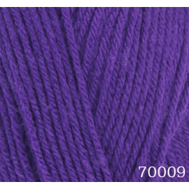 Himalaya - Everyday - Knitting Yarn - Purple