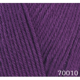 Himalaya - Everyday - Knitting Yarn - Dark Purple