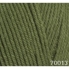 Himalaya - Everyday - Knitting Yarn - Olive Green