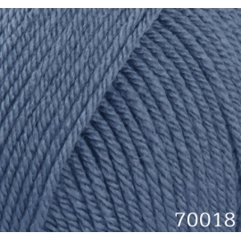 Himalaya - Everyday - Knitting Yarn - Petrol Blue
