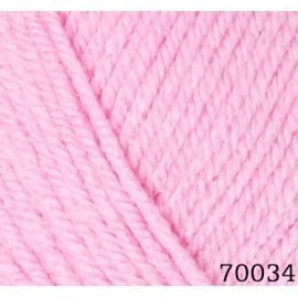 Himalaya - Everyday - Knitting Yarn - Baby Pink