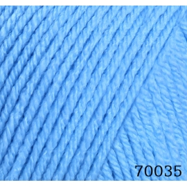 Himalaya - Everyday - Knitting Yarn - Baby Blue