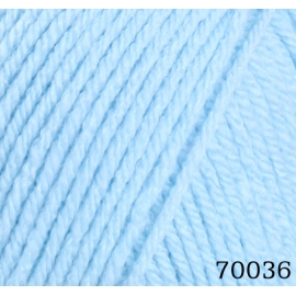 Himalaya - Everyday - Knitting Yarn - Very Light Blue