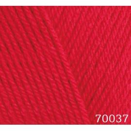 Himalaya - Everyday - Knitting Yarn - Bright Red